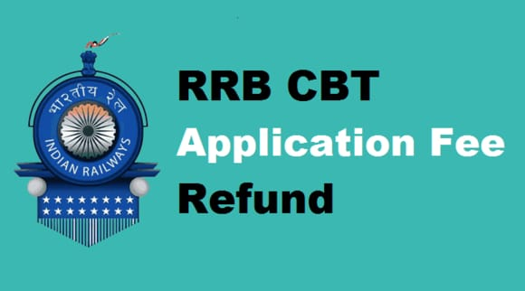 rrb railway fee refund