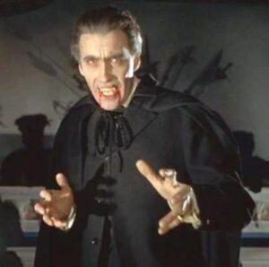 Dracula Hammer Horror 001