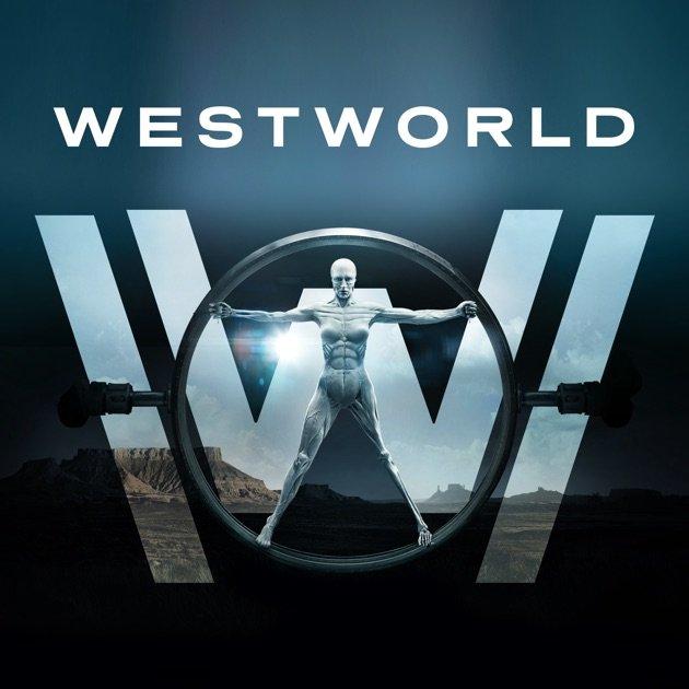 Social Robots - Westworld
