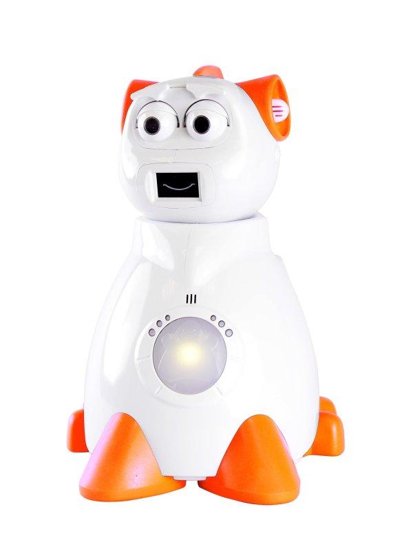 Robot Aisoy Naranja