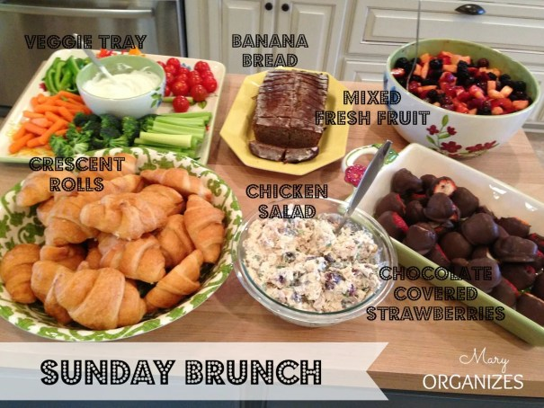 Sunday Brunch Menu and Cougars Blessing (2)