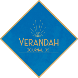 Verandah Journal