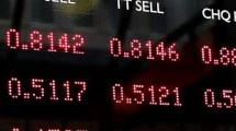 Où changer ses euros en dollars canadiens ? en france et au canada