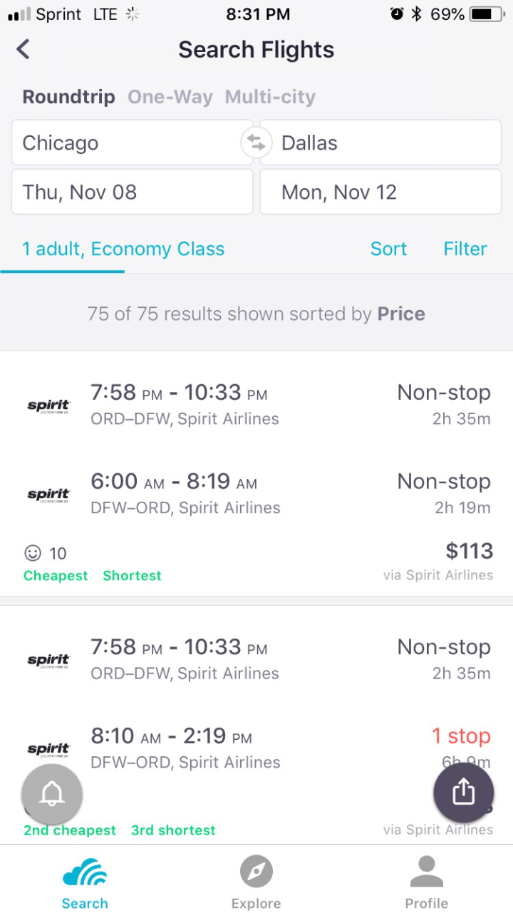 spirit airlines promo code 50 off