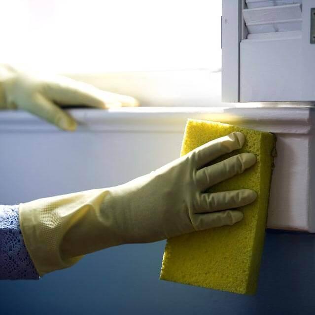Servizi di pulizie e di manutenzione Turbo Clean Expert SRL Firenze Impresa Pulizie