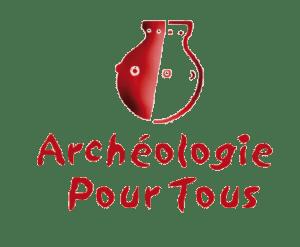 logo archeo pour tous