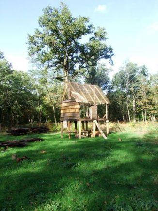 archeovillage