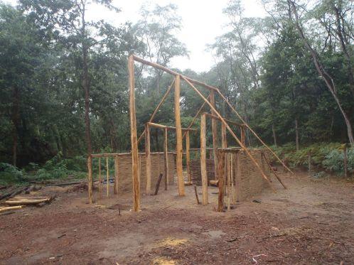 maison néolithique 2015
