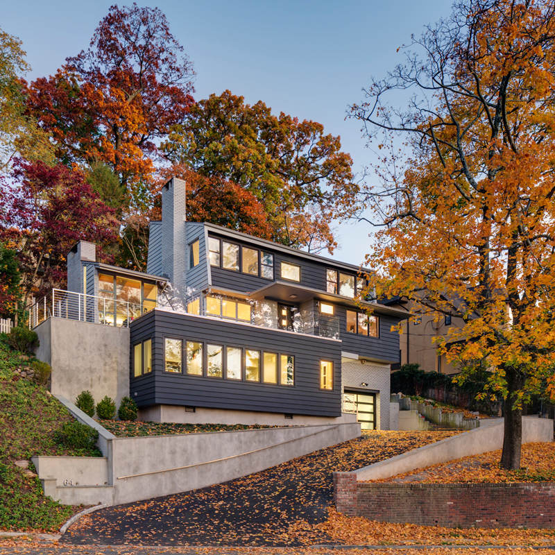 Hudson Valley House
