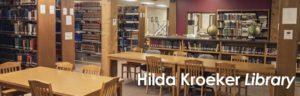 calvary library