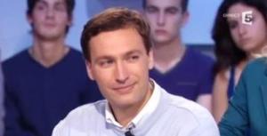 François-Xavier Peron