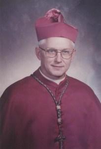 Bishop Louis