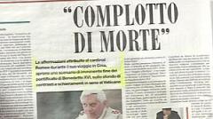 vatican-un-complot-contre-benoit-xvi