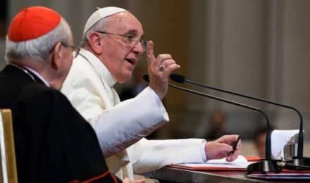 pape-François © Servizio Fotografico OR/CPP/CIRIC