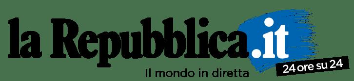 la Repubblica.it tagline 24 ore su 24