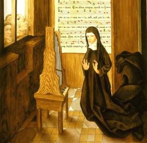 Bienheureuse Hildegarde Burjan : fondatrice des Sœurs de la Caritas Socialis
