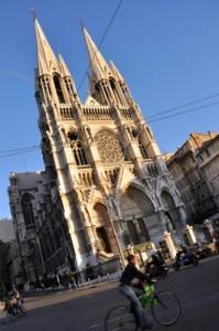 église des Réformés, Marseille