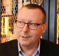 Pierre Hillard, conférencier, écrivain, politologue