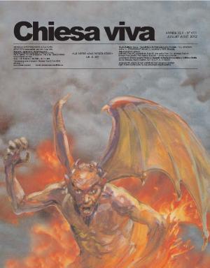 Chiesa viva N° 452, juillet 2014 : Satanisme Au Vatican