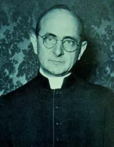 Montini, monsignor