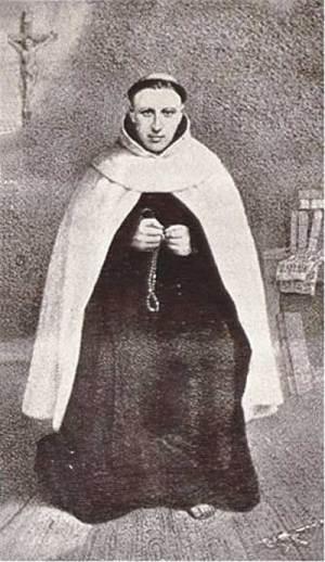 Hermann Cohen Karmeliter, 1850
