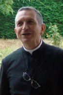 Abbé Basilio Méramo