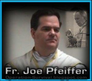 Abbé Joseph Pfeiffer