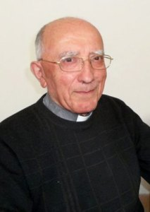 Maurice Bouvier
