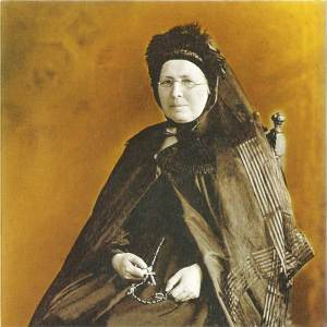 Mélanie, bergère de la Salette, Soeur Marie de La Croix