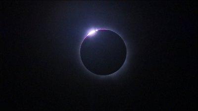 Éclipse totale du soleil (l'Église catholique)