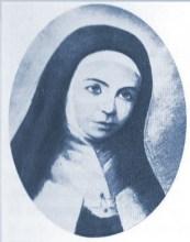 Sœur Marie de Saint Pierre et de la Sainte Famille