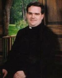 L'abbé Joseph Pfeiffer
