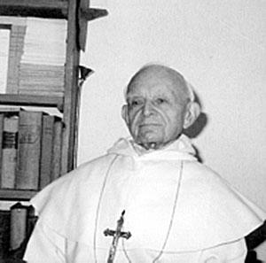 Mgr Guérard des Lauriers