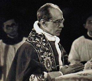 Sa Sainteté le Pape Pie <abbr data-recalc-dims=