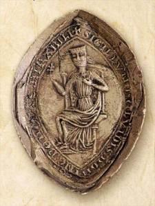 La dame de Montmirail, Héloïse de Dampierre
