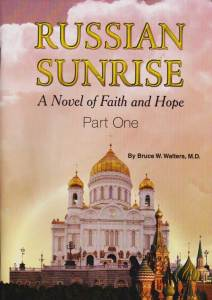 Russian Sunrise, a Novel of Faith and Hope