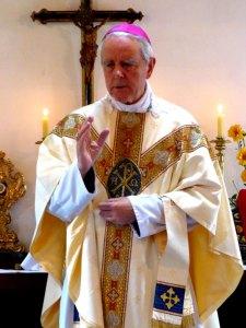 Mgr Richard Nelson Williamson