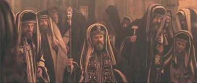 Le Sanhedrin