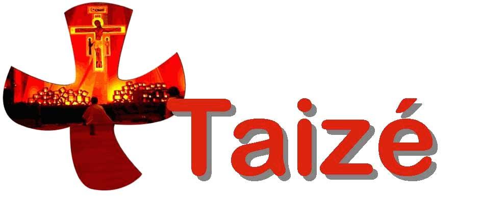 communauté œcuménique de Taizé