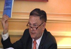 Philippe Bourcier de Carbon