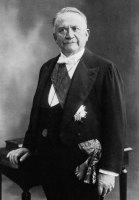 Gaston Doumergue en 1924