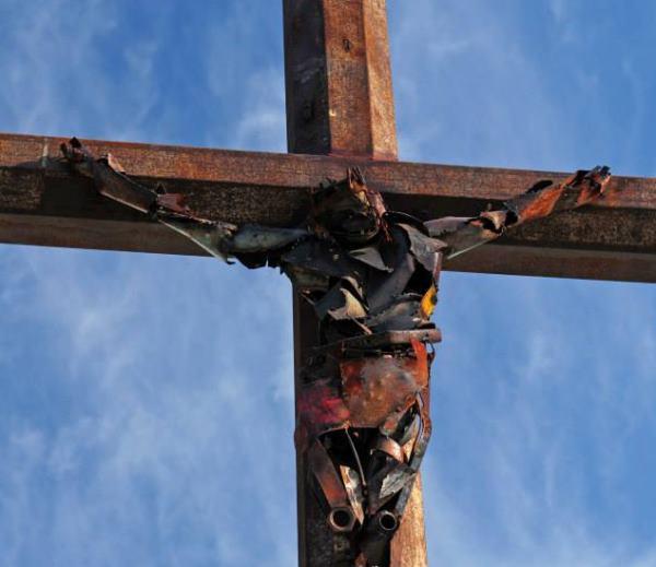 Otra chatarra Cristo
