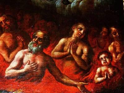 Les Âmes du Purgatoire