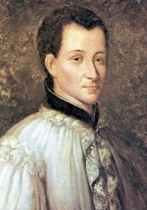 R.P. Claude La Colombière, S.J.