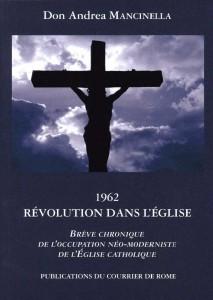 1962, Révolution dans l'Église, don Andrea Mancinella