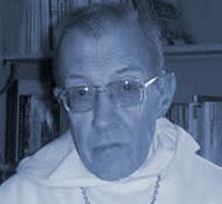 Mgr Robert Fidelis McKenna