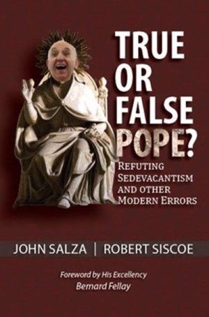 Vrai ou Faux Pape ? modifié