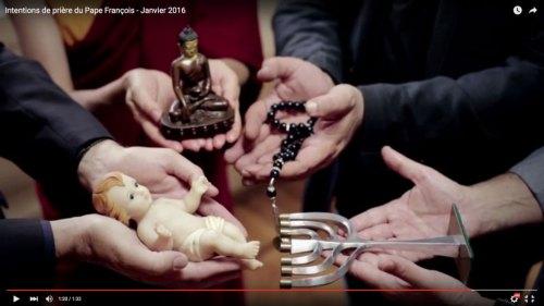 Intention de prières du mois de Janvier 2016