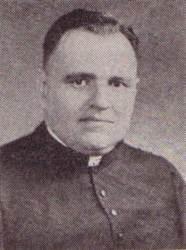 Mgr. Joseph Clifford Fenton (1906-1969)