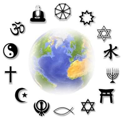 Religion du Monde Unifié